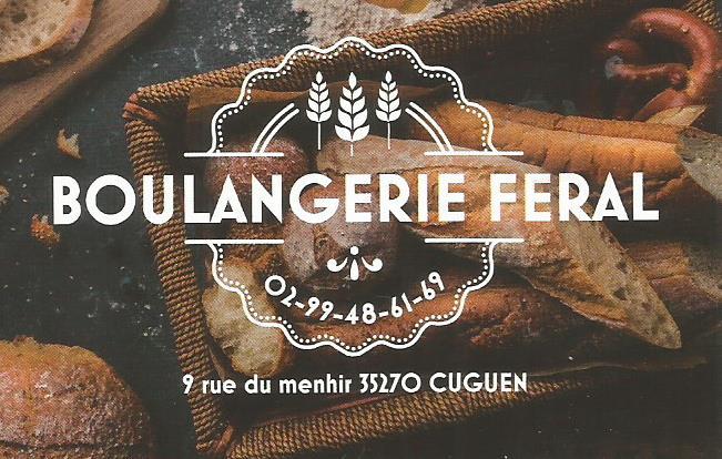Boulangerie Feral