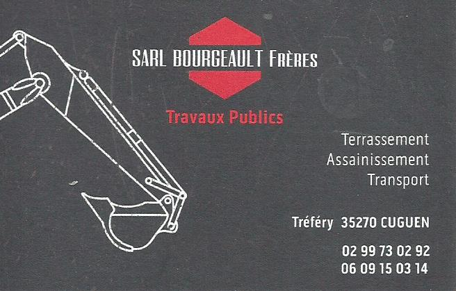 Bourgeault Freres