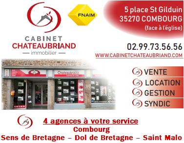 cabinet chateaubriand