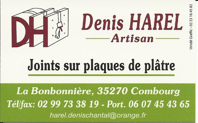 Denis Harel
