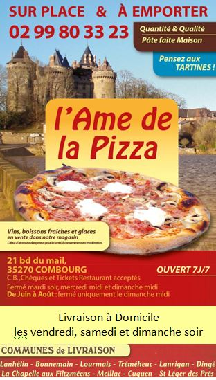 l'Ame de la Pizza